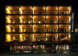 ホテル アイガー