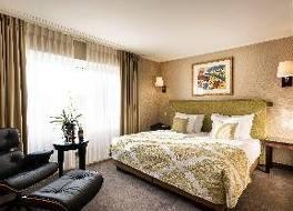 グランド ホテル カッセルバーグ ブルージュ