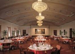 オベロイ グランド ホテル 写真