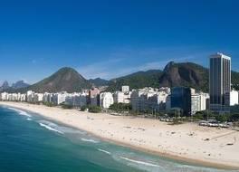 Hilton Copacabana Rio de Janeiro 写真