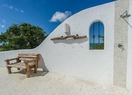 Santorini Mozambique 写真