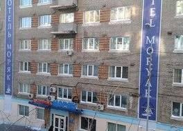 モリャク ホテル