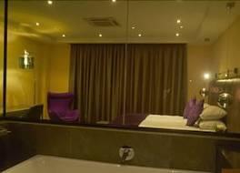 フランシス ホテル 写真
