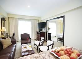 ホテル ヴィラ フォンタナ マナグア 写真
