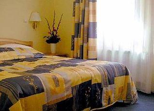 クラリス ホテル 写真