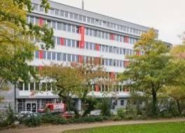 マイニンガー ホテル ハンブルグ シティ センター 写真