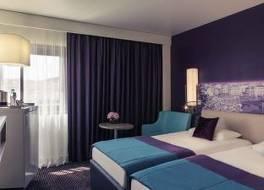 ホテル メルキュール マルセイユ サントル ヴュー ポート 写真