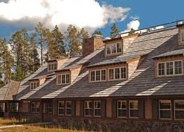 Canyon Lodge & Cabins - Inside The Park 写真