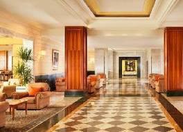 シェラトン チュニス ホテル 写真