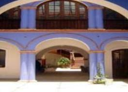Parador Santa Maria La Real
