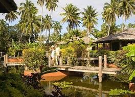 ベンガ ラグーン リゾート 写真