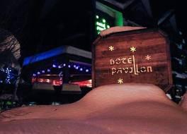 Hotel Pavillon 写真
