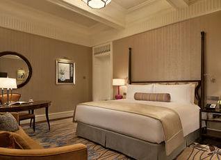 フェアモント ピース ホテル 写真