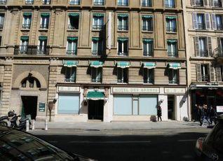 ホテル デ ザレーヌ 写真