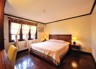 ラオ オーキッド ホテル 写真