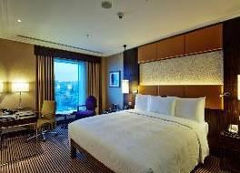 ヒルトン バクー ホテル 写真