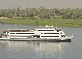 Ms Alexander The Great Nile Cruise 写真