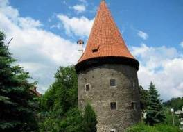 クルムロフ タワー 写真