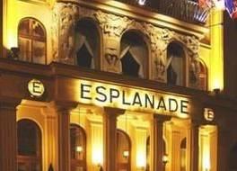 エスプラネード ホテル 写真