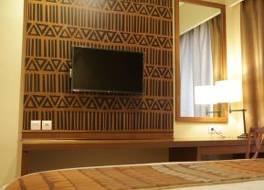 バオバブ サファリ リゾート 写真
