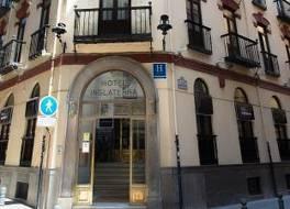 ホテル イングランテラ
