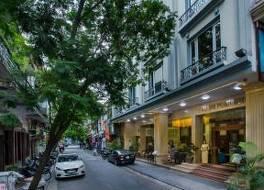 ハノイ パール ホテル