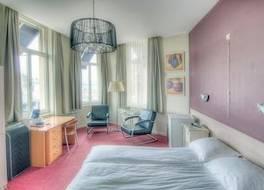 ホテル アンティゴネ 写真