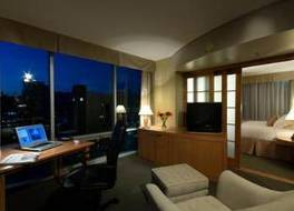 デルタ ホテルズ バイ マリオット バンクーバー ダウンタン スイーツ 写真