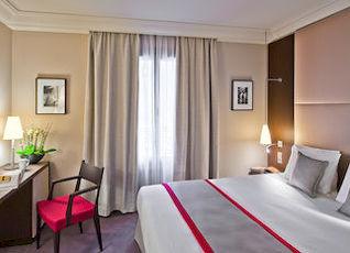 ホテル ル ダービー アルマ 写真