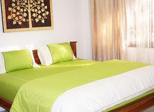 タラ ベッド アンド ブレックファスト 写真