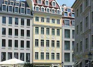 アパートホテル ニューマルクト 写真