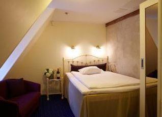 CRU ホテル 写真