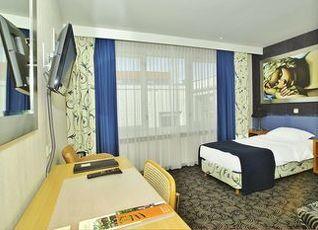 Hotel de Koophandel 写真