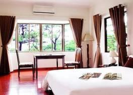 サイゴン ハロング ホテル 写真