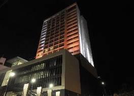 グランド パプア ホテル