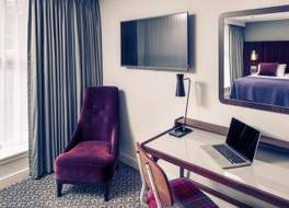 メルキュール インバネス ホテル 写真