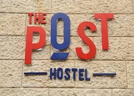 ザ ポスト ホステル 写真