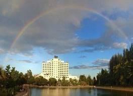 プロイ パレス ホテル 写真