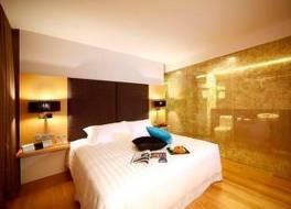 エンパイアー ホテル スバン 写真