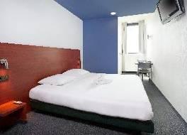 センチュリー ホテル アントワープ セントラム 写真