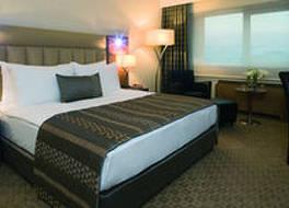 モーベンピック ホテル イズミール 写真