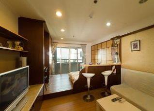 トラベルホーム サービス アパートメント 写真