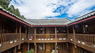 麗江 アイビー ガーデン リゾート ホテル