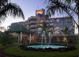 Amerian Portal Del Iguazu Hotel 写真