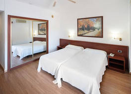ホテル カタロニア プンタ デル レイ 写真