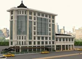 ディバン エクスプレス エスキシェヒル ホテル