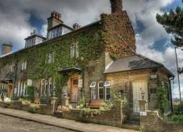 The Old Registry, Rooms & Restaurant