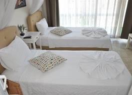 セルチュクのホテル