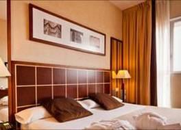 ユーロスターズ ホテル 写真