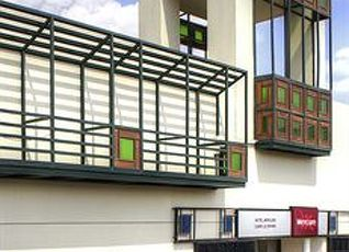 メルキュール カイロ ル スフィンクス ホテル 写真